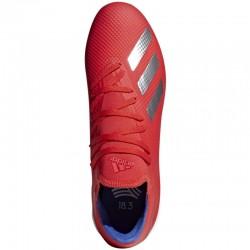 Futbolo bateliai adidas X 18.3 TF M BB9399