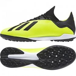 Futbolo bateliai adidas X Tango 18.3 TF M DB2475