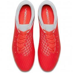 Futbolo bateliai Nike Hypervenom 3 Academy FG AJ4120 600