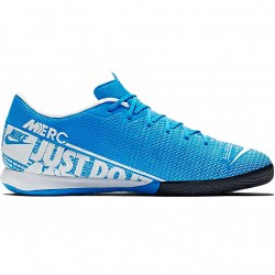 Futbolo bateliai Nike Mercurial Vapor 13 Academy IC AT7993 414