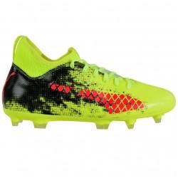 Futbolo bateliai Puma Future 18.3 FG AG Fizzy 104328 01