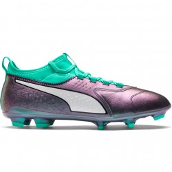 Futbolo bateliai Puma ONE 3 IL Lth FG Color Shift-Bi 104928 01