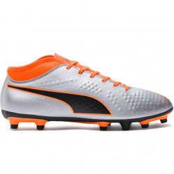 Futbolo bateliai Puma One 4 Syn FG 104749 01