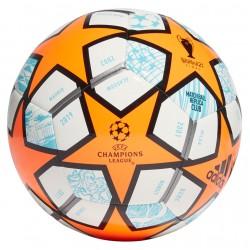 "Futbolo kamuolys adidas ""Finale 21 20th Anniversary UCL Club"" GK3469"