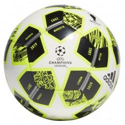 Futbolo kamuolys adidas Finale 21 20th Anniversary UCL Club GK3472