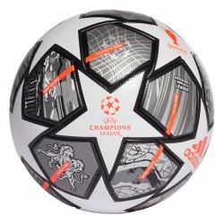 Futbolo kamuolys adidas Finale 21 20th Anniversary UCL League GK3468