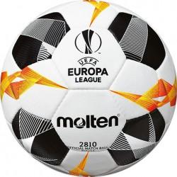 Futbolo kamuolys MOLTEN F5U2810-G9