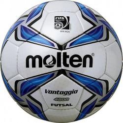 Futbolo kamuolys MOLTEN FUTSAL F9V4800