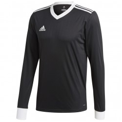Futbolo marškinėliai adidas Tabela 18 Jersey LS CZ5455