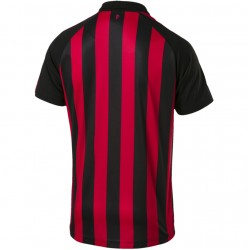 Futbolo marškinėliai Puma AC Milan Home Shirt Replica SS 754419 06