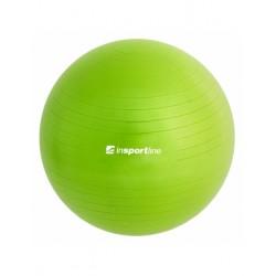 Gimnastikos Kamuolys InSPORTline Top Ball 65 cm, Žalias
