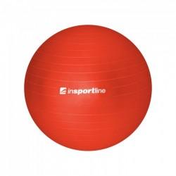 Gimnastikos Kamuolys InSPORTline Top Ball 85 cm, Raudonas
