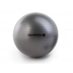 Gimnastikos kamuolys Original Pezzi Gymnastik Ball Maxafe 75 cm Black