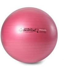 Gimnastikos kamuolys Original Pezzi Gymnastik Ball Maxafe 75 cm Red