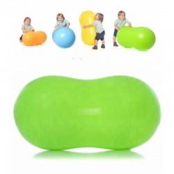Gimnastikos kamuolys Peanut Tomaz Sport 95x45 cm