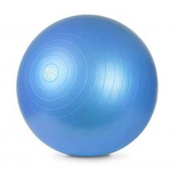 Gimnastikos kamuolys su pompa METEOR, 65 cm