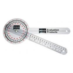 Goniometras 30 cm