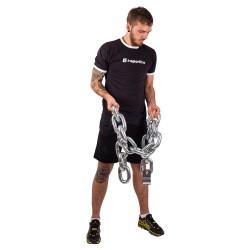 Grandinė svorių kėlimui inSPORTline Chainbos 2x25kg