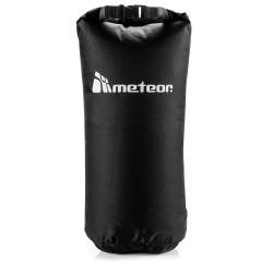 Hermetinis krepšys Meteor 8L (juodas)