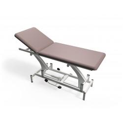 Hidraulinė procedūrinė lova (2 dalių) TBH-2