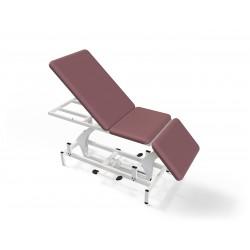 Hidraulinė procedūrinė lova (3 dalių) TBH-3