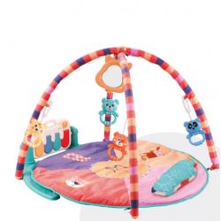 Interaktyvus, muzikinis kilimėlis vaikams