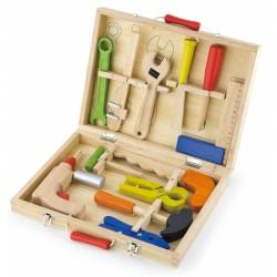 Įrankių Dėklas Viga Toys