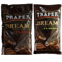 Jaukas TRAPER Bream Dynamic 1kg
