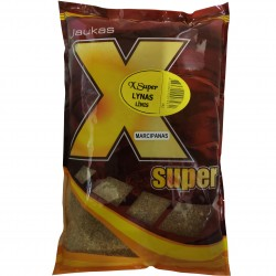 Jaukas X Super Lynas 1kg (žalias)