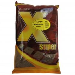 Jaukas X Super Universalus 1 kg (tamsus)