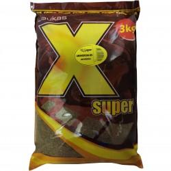 Jaukas X Super Universalus 3 kg (tamsus)