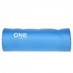 Jogos kilimėlis One Fitness YM40 mėlynas