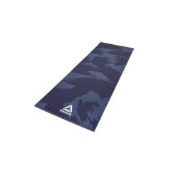 Jogos kilimėlis Reebok Yoga 4mm - Brush Strokes