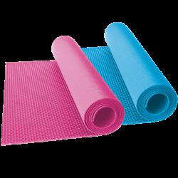 Jogos kilimėlis Yate PE 180x60x0,5 cm - rožinis