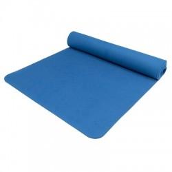 Jogos kilimėlis Yate TPE, mėlynas, 195x61x0.6cm