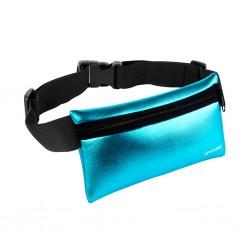 Juosmens krepšys Spokey HIPS BAG, mėlynas