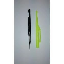 Kabliuko Išėmėjas su adata Luxfish 9276