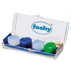 Kamštukai ausims FASHY 4021