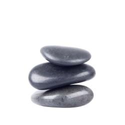 Karšto masažo akmenys inSPORTline 3vnt. 40–60mm