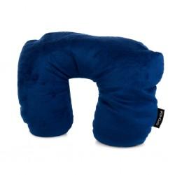 Kelioninė pagalvėlė Spokey ORIGAMI, mėlyna