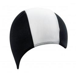 Kepuraitė plauk. vyr. PES 7723 01 black/white