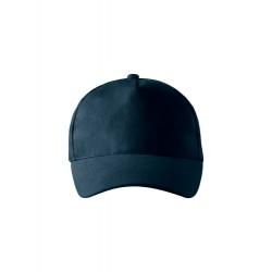 Kepurė ADLER 5P, Tamsiai Mėlyna