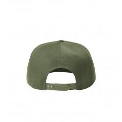 Kepurė ADLER RAP 5P, Khaki