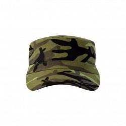 Kepurė C24 Camo Latino, Kamufliažinė Žalia