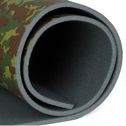 Kilimėlis Stovyklavimui JP 180x50x0,8 cm XLPE+HDPE