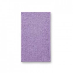 Kilpinis Rankšluostis Malfini Hand lavender 30x50cm.