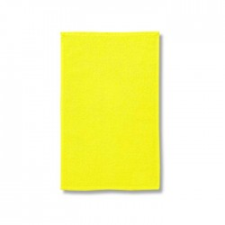 Kilpinis Rankšluostis Malfini Hand Lemon 30x50cm.