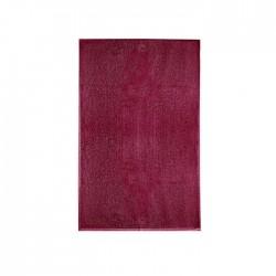 Kilpinis Rankšluostis Malfini Hand Marlboro Red 30x50cm.