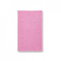 Kilpinis Rankšluostis Malfini Hand Pink 30x50cm.