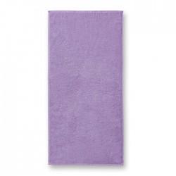 Kilpinis Rankšluostis Malfini Lavender 50x100cm.